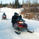 A Few Tips to Prevent Accidents of Snowmobiles