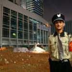 How To Become A Security Guard?