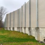 Top Of The Range Materials For Sound Barrier Walls