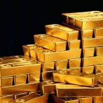 Golden Economic Bubble